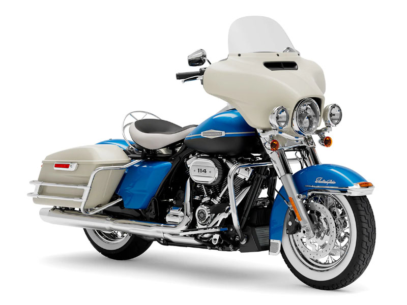 2021 Harley-Davidson Electra Glide® Revival™ in San Francisco, California - Photo 3
