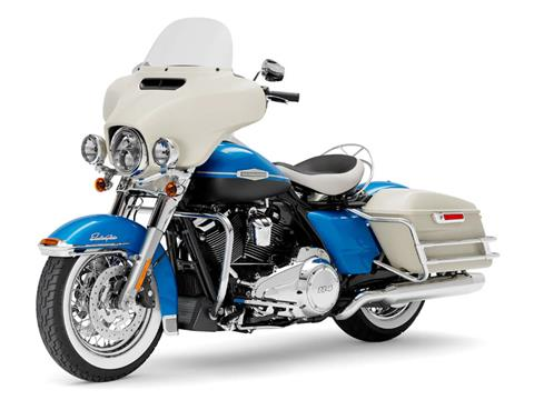 2021 Harley-Davidson Electra Glide® Revival™ in San Francisco, California - Photo 4