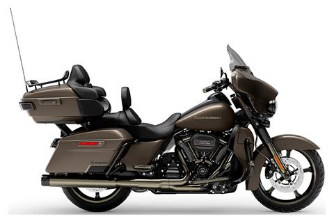 2021 Harley-Davidson CVO™ Limited in Waterloo, Iowa