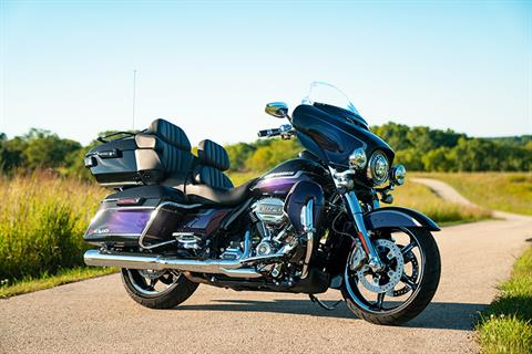 2021 Harley-Davidson CVO™ Limited in Mauston, Wisconsin - Photo 6