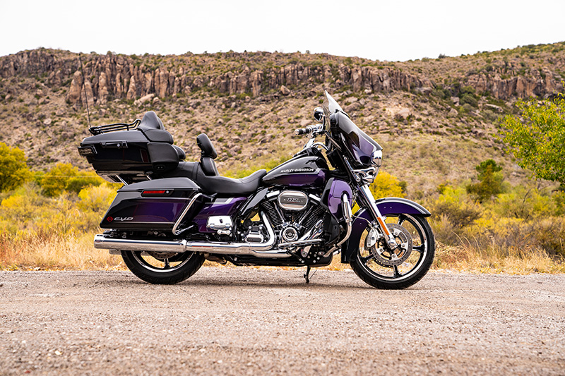 2021 Harley-Davidson CVO™ Limited in Pasadena, Texas - Photo 7