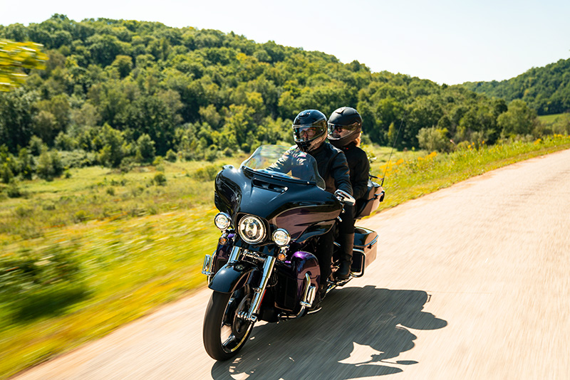 2021 Harley-Davidson CVO™ Limited in Mauston, Wisconsin - Photo 8