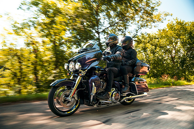 2021 Harley-Davidson CVO™ Limited in Cincinnati, Ohio - Photo 9