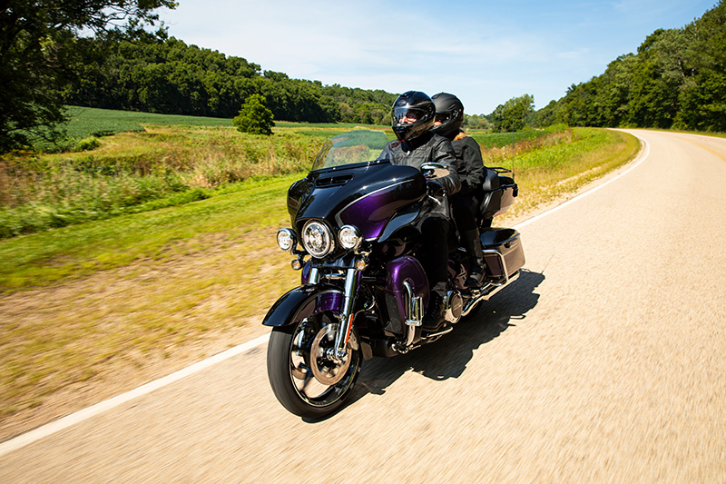 2021 Harley-Davidson CVO™ Limited in Burlington, North Carolina - Photo 10