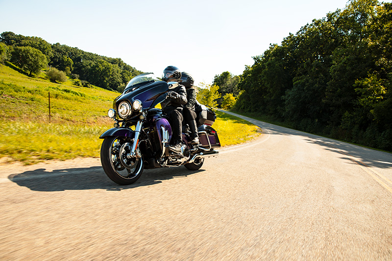 2021 Harley-Davidson CVO™ Limited in Mauston, Wisconsin - Photo 14