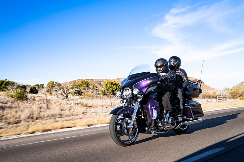 2021 Harley-Davidson CVO™ Limited in Burlington, North Carolina - Photo 15
