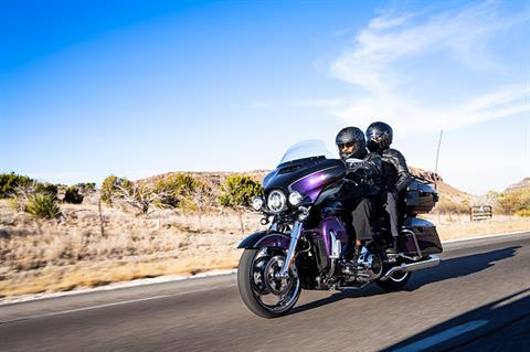 2021 Harley-Davidson CVO™ Limited in Pasadena, Texas - Photo 15
