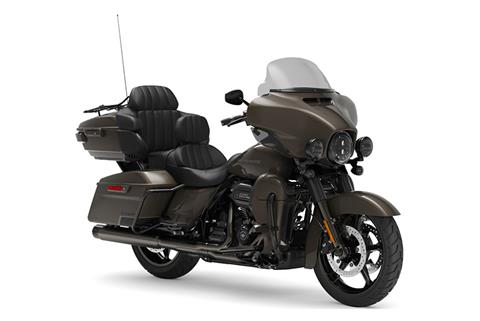 2021 Harley-Davidson CVO™ Limited in Mauston, Wisconsin - Photo 3