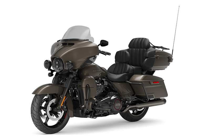 2021 Harley-Davidson CVO™ Limited in Cincinnati, Ohio - Photo 4