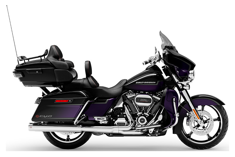 2021 Harley-Davidson CVO™ Limited in Burlington, North Carolina - Photo 1