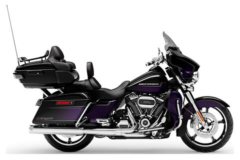 2021 Harley-Davidson CVO™ Limited in Mauston, Wisconsin