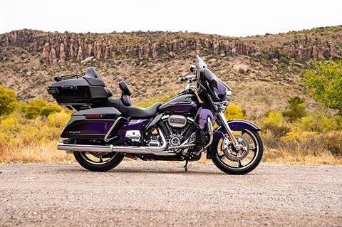 2021 Harley-Davidson CVO™ Limited in Colorado Springs, Colorado - Photo 7