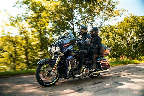 2021 Harley-Davidson CVO™ Limited in Mount Vernon, Illinois - Photo 9