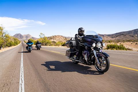 2021 Harley-Davidson CVO™ Limited in Colorado Springs, Colorado - Photo 12