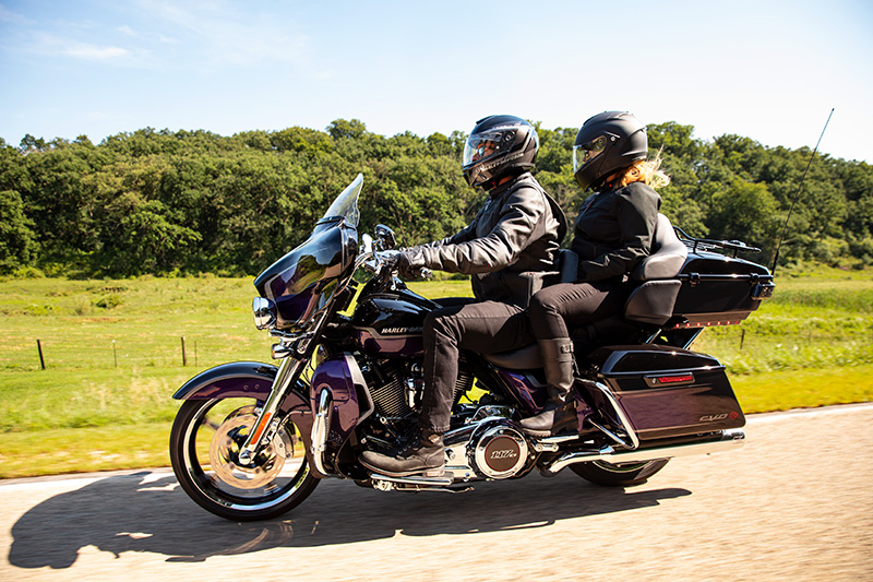 2021 Harley-Davidson CVO™ Limited in Scott, Louisiana - Photo 13