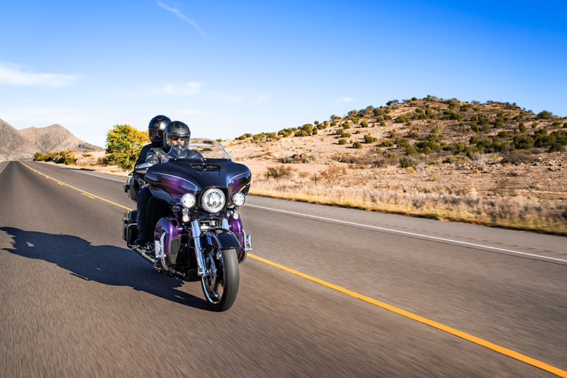 2021 Harley-Davidson CVO™ Limited in Colorado Springs, Colorado - Photo 17