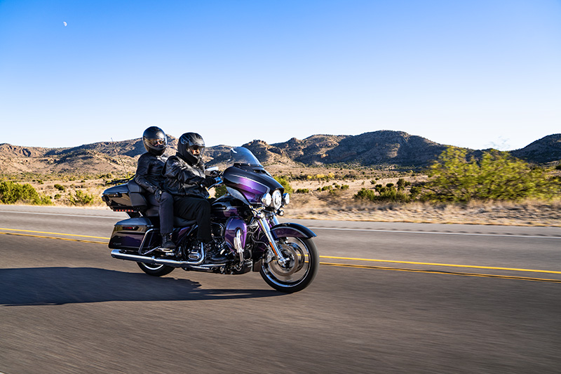 2021 Harley-Davidson CVO™ Limited in Burlington, North Carolina - Photo 18