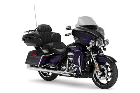 2021 Harley-Davidson CVO™ Limited in Scott, Louisiana - Photo 3