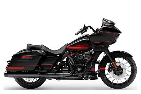 2021 Harley-Davidson CVO™ Road Glide® in Ukiah, California