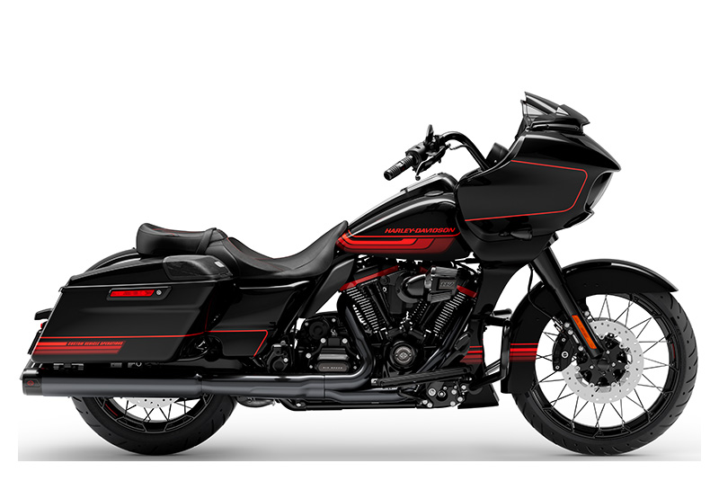 2021 Harley-Davidson CVO™ Road Glide® in Davenport, Iowa - Photo 1