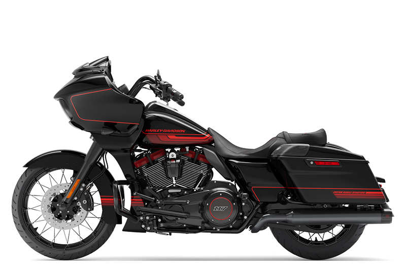 2021 Harley-Davidson CVO™ Road Glide® in Osceola, Iowa - Photo 2