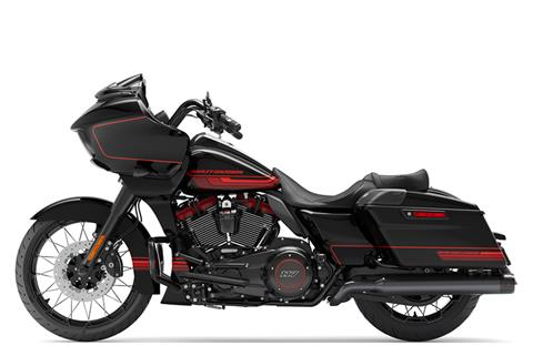 2021 Harley-Davidson CVO™ Road Glide® in Dubuque, Iowa - Photo 2