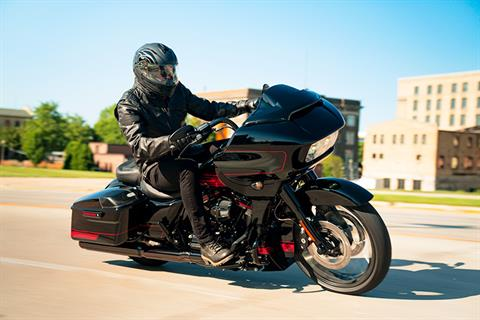 2021 Harley-Davidson CVO™ Road Glide® in Chippewa Falls, Wisconsin - Photo 7