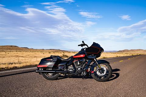 2021 Harley-Davidson CVO™ Road Glide® in Green River, Wyoming - Photo 11