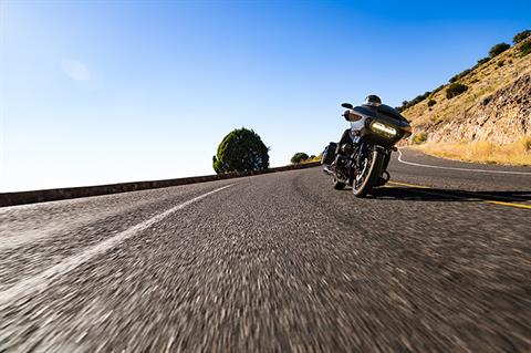 2021 Harley-Davidson CVO™ Road Glide® in Ukiah, California - Photo 20