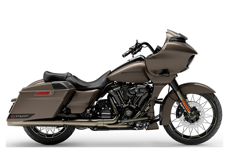2021 Harley-Davidson CVO™ Road Glide® in Ukiah, California - Photo 1