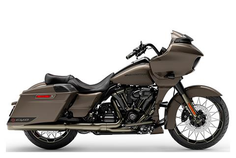 2021 Harley-Davidson CVO™ Road Glide® in Augusta, Maine - Photo 1
