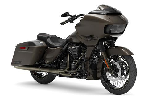 2021 Harley-Davidson CVO™ Road Glide® in Green River, Wyoming - Photo 3