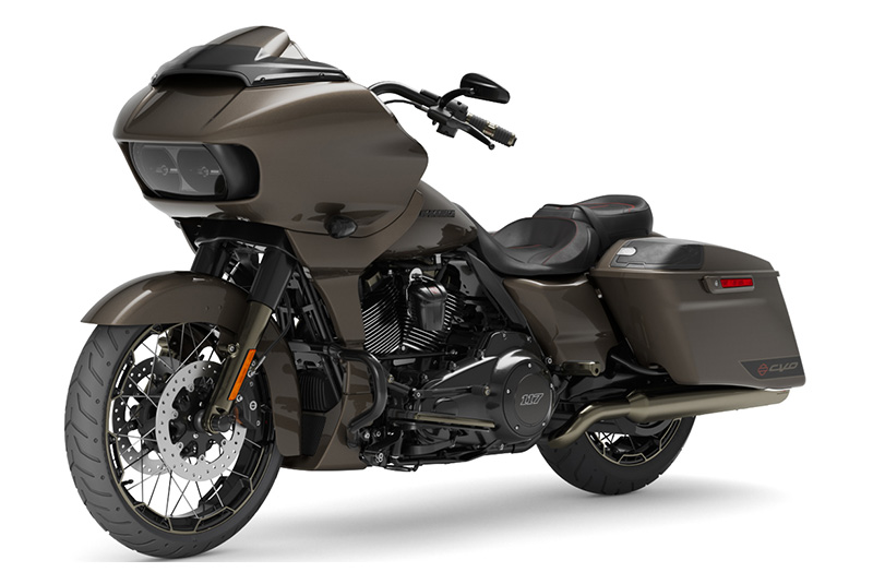 2021 Harley-Davidson CVO™ Road Glide® in Chippewa Falls, Wisconsin - Photo 4