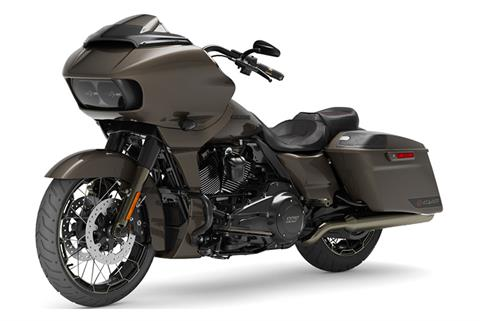 2021 Harley-Davidson CVO™ Road Glide® in Green River, Wyoming - Photo 4
