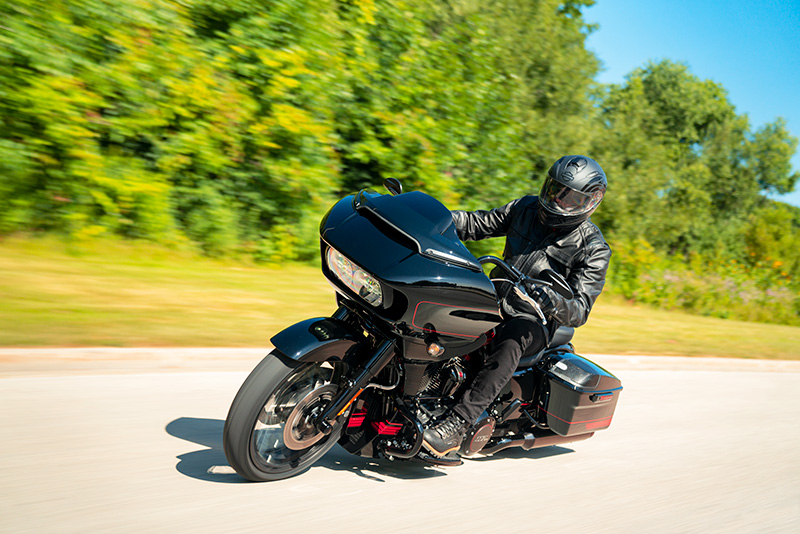 2021 Harley-Davidson CVO™ Road Glide® in Loveland, Colorado