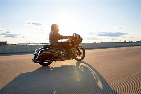 2021 Harley-Davidson CVO™ Road Glide® in Pittsfield, Massachusetts - Photo 16