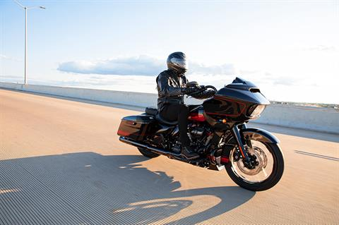 2021 Harley-Davidson CVO™ Road Glide® in Pittsfield, Massachusetts - Photo 17
