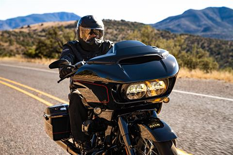 2021 Harley-Davidson CVO™ Road Glide® in Green River, Wyoming - Photo 19
