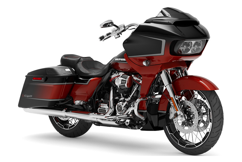2021 Harley-Davidson CVO™ Road Glide® in New London, Connecticut - Photo 3