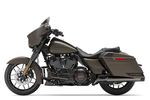 2021 Harley-Davidson CVO™ Street Glide® in Kingwood, Texas - Photo 2