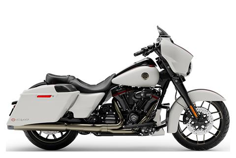 2021 Harley-Davidson CVO™ Street Glide® in Lafayette, Indiana - Photo 1