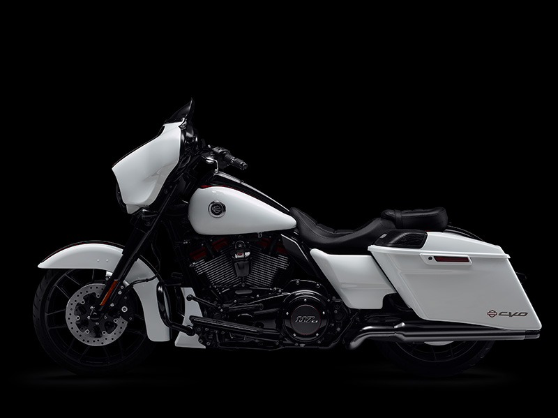 2021 Harley-Davidson CVO™ Street Glide® in Scott, Louisiana - Photo 6
