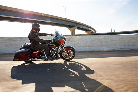 2021 Harley-Davidson CVO™ Street Glide® in Galeton, Pennsylvania - Photo 17