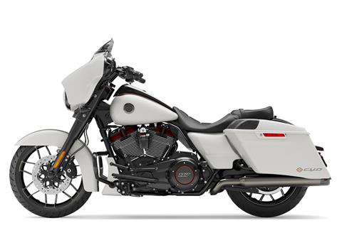 2021 Harley-Davidson CVO™ Street Glide® in Lafayette, Indiana - Photo 2