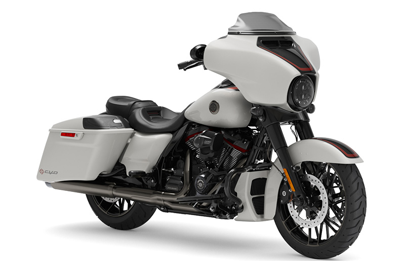 2021 Harley-Davidson CVO™ Street Glide® in Galeton, Pennsylvania - Photo 3