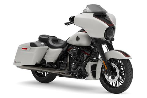 2021 Harley-Davidson CVO™ Street Glide® in Michigan City, Indiana - Photo 3