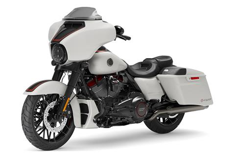 2021 Harley-Davidson CVO™ Street Glide® in Galeton, Pennsylvania - Photo 4