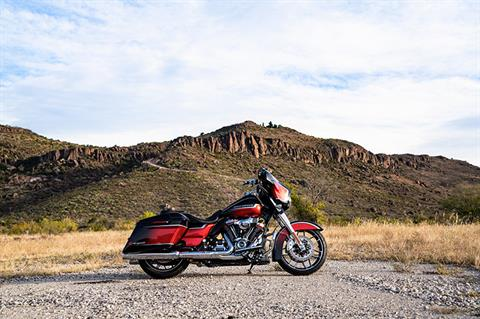 2021 Harley-Davidson CVO™ Street Glide® in Green River, Wyoming - Photo 13
