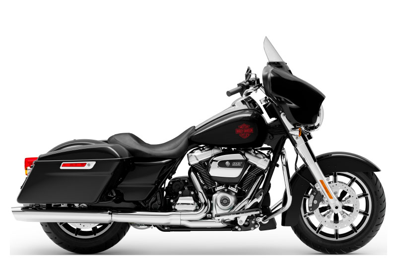 2021 Harley-Davidson Electra Glide® Standard in Augusta, Maine - Photo 1