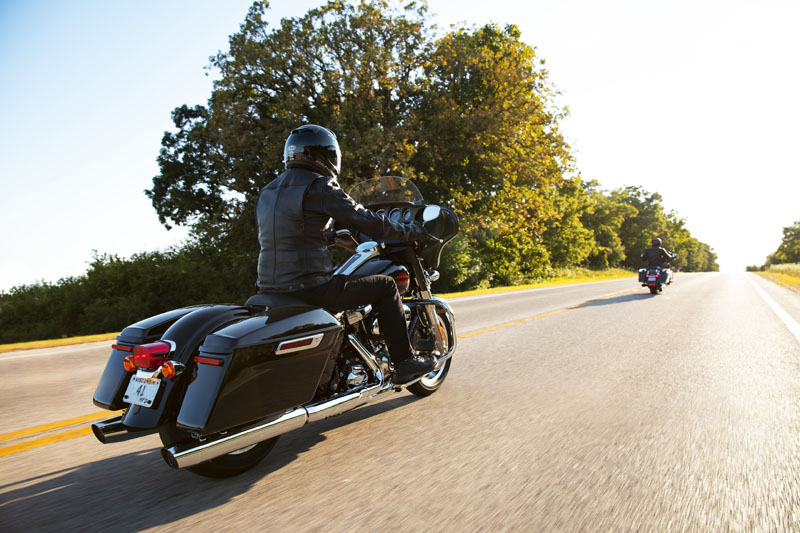 2021 Harley-Davidson Electra Glide® Standard in Lake Charles, Louisiana - Photo 6